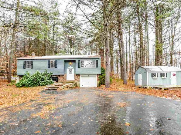 3 bed 2 bath Single Family at 54 Oak Knoll Rd Meredith, NH, 03253 is for sale at 265k - 1 of 29