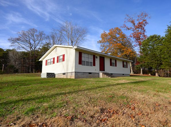 3 bed 1 bath Single Family at 234 Evans Rd Kingston, TN, 37763 is for sale at 105k - google static map