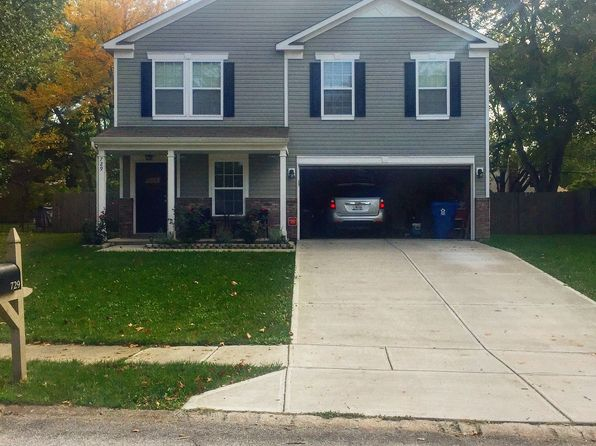 4 bed 3 bath Single Family at 729 Fabyan Rd Indianapolis, IN, 46217 is for sale at 175k - 1 of 15