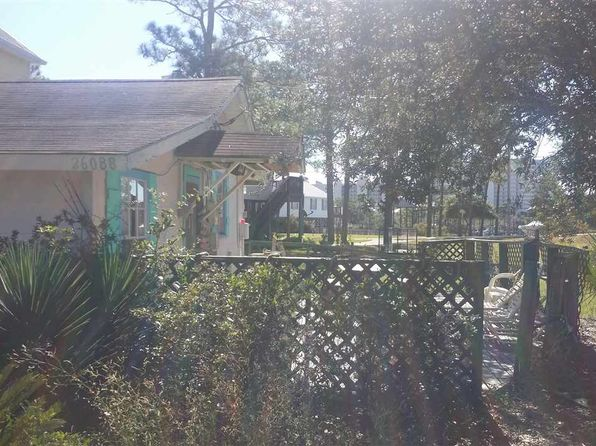 1 bed 1 bath Single Family at 26088 Cotton Bayou Dr Orange Beach, AL, 36561 is for sale at 185k - 1 of 22