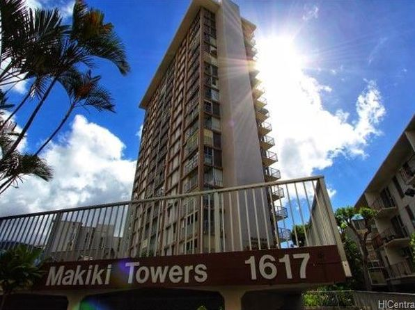2 bed 3 bath Townhouse at 1617 Keeaumoku St Honolulu, HI, 96822 is for sale at 480k - 1 of 13