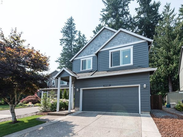 3 bed 3 bath Single Family at 20989 SW Wagon Train Pl Sherwood, OR, 97140 is for sale at 380k - 1 of 28