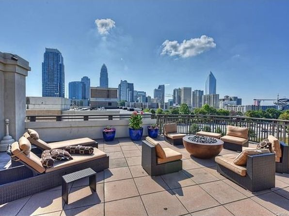 2 bed 2 bath Condo at 718 W TRADE ST CHARLOTTE, NC, 28202 is for sale at 330k - 1 of 24