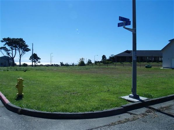 null bed null bath Vacant Land at  TAYLOR ST CRESCENT CITY, CA, 95531 is for sale at 125k - 1 of 3