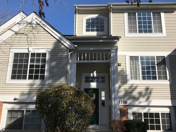3 bed 2 bath Townhouse at 1716 Sienna Ct Wheeling, IL, 60090 is for sale at 250k - 1 of 16