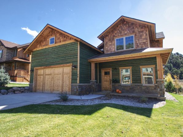 3 bed 3 bath Single Family at 98 Sage Meadow Rd Glenwood Springs, CO, 81601 is for sale at 649k - 1 of 30
