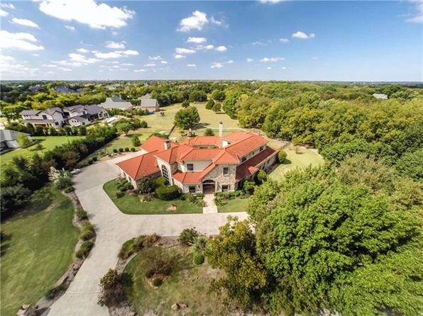 5 bed 5 bath Single Family at 839 Sharon Ln Fairview, TX, 75069 is for sale at 839k - 1 of 34