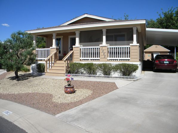2 bed 2 bath Mobile / Manufactured at 1053 Sable Cir Las Cruces, NM, 88001 is for sale at 65k - 1 of 26