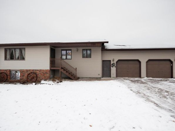 3 bed 2 bath Single Family at 17696 Oak Ln Bagley, MN, 56621 is for sale at 170k - 1 of 19
