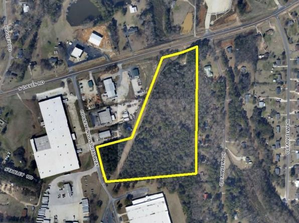 null bed null bath Vacant Land at 0 Cooley Industrial Way Lagrange, GA, 30240 is for sale at 249k - google static map
