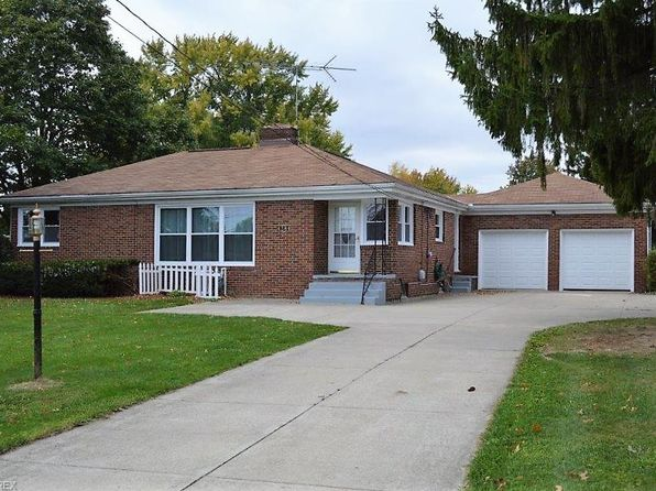 3 bed 1.5 bath Single Family at 4284 Cleveland Rd Wooster, OH, 44691 is for sale at 162k - 1 of 14