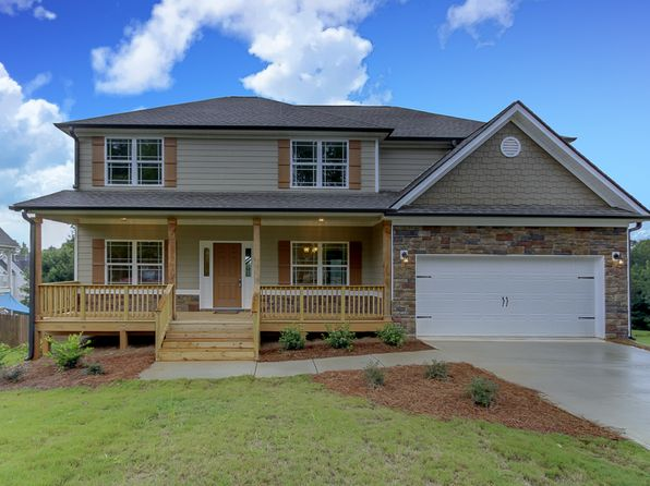 5 bed 3 bath Single Family at 277 The Blvd Newnan, GA, 30263 is for sale at 289k - 1 of 39