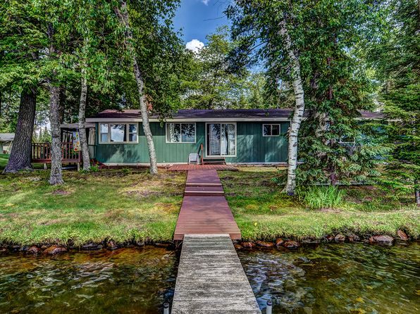 3 bed 2 bath Single Family at 2315 Lost Colony Rd Saint Germain, WI, 54558 is for sale at 350k - 1 of 25