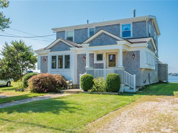 3 bed 2 bath Single Family at 277 Twin Peninsula Ave South Kingstown, RI, 02879 is for sale at 800k - 1 of 31