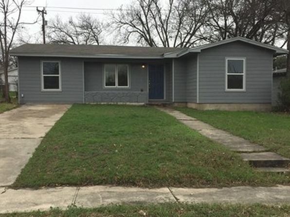 3 bed 2 bath Single Family at 115 Addax Dr San Antonio, TX, 78213 is for sale at 170k - 1 of 9