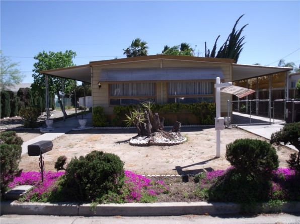 2 bed 2 bath Mobile / Manufactured at 14180 Vista Grande Dr Riverside, CA, 92508 is for sale at 180k - 1 of 15