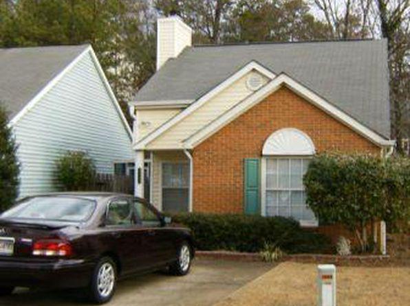 Houses For Rent In Woodstock GA