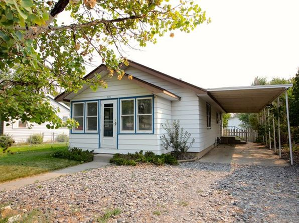 3 bed 1 bath Single Family at 339 S Ferris St Powell, WY, 82435 is for sale at 105k - 1 of 15