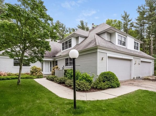 3 bed 2.5 bath Single Family at 25 Jenney Ln Marion, MA, 02738 is for sale at 580k - 1 of 17