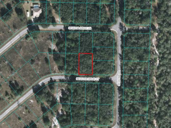 null bed null bath Vacant Land at 00 Sequioa Drive Ct Ocklawaha, FL, 32179 is for sale at 5k - google static map