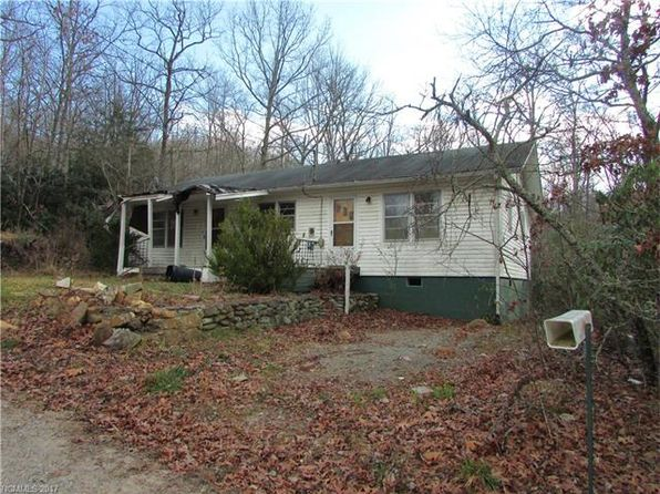 3 bed 2 bath Single Family at 20 South Ln Ridgecrest, NC, 28770 is for sale at 100k - 1 of 2