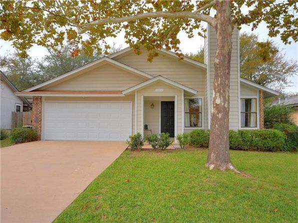 3 bed 2 bath Single Family at 12804 Carrera Dr Austin, TX, 78727 is for sale at 280k - 1 of 23