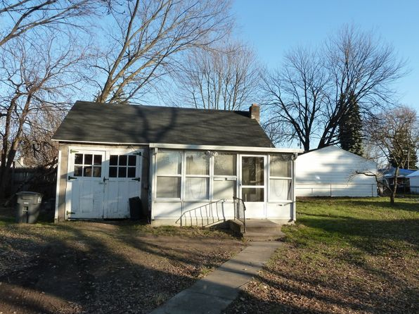 2 bed 1 bath Single Family at 1006 Moran Ave Toledo, OH, 43607 is for sale at 40k - google static map