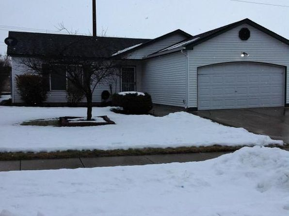 2 bed 2 bath Single Family at 811 E Shasta Ave Post Falls, ID, 83854 is for sale at 168k - 1 of 14