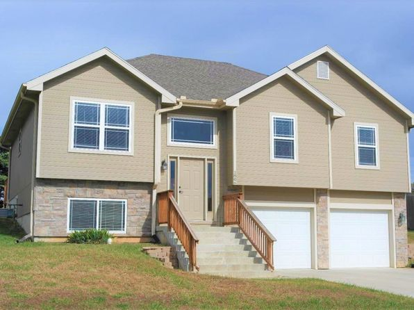 4 bed 3 bath Single Family at 1806 Katie Rose Trl Junction City, KS, 66441 is for sale at 190k - 1 of 50