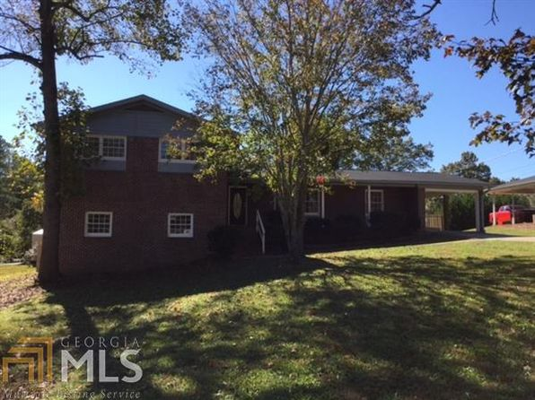 5 bed 3 bath Single Family at 360 W BARBARA LN CARROLLTON, GA, 30117 is for sale at 130k - 1 of 24