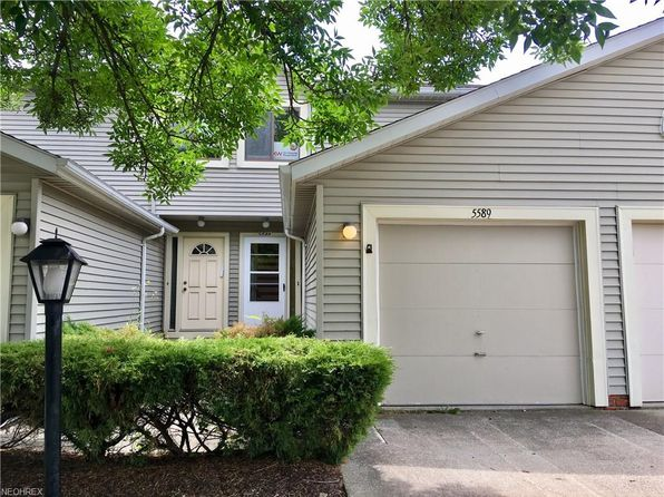 2 bed 2 bath Condo at 5589 Suncrest Ct Parma, OH, 44134 is for sale at 82k - 1 of 19