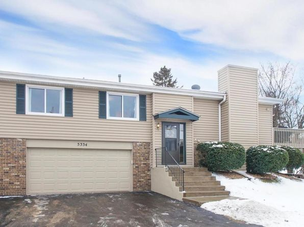 3 bed 3 bath Townhouse at 5334 Beachside Dr Minnetonka, MN, 55343 is for sale at 250k - 1 of 24