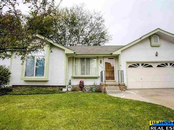 3 bed 3 bath Single Family at 8168 Tucker St Omaha, NE, 68122 is for sale at 160k - 1 of 31