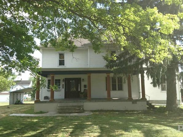 4 bed 3 bath Single Family at 506 E Fulton St Farmington, IL, 61531 is for sale at 113k - 1 of 27