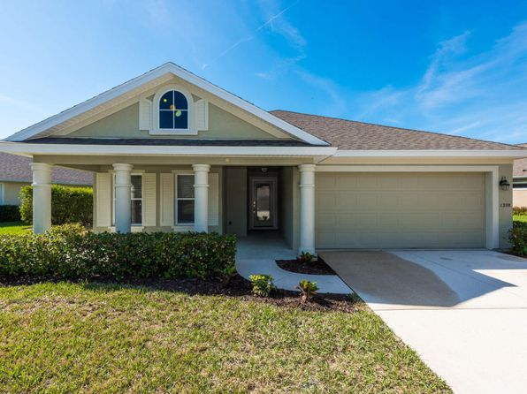 3 bed 2 bath Single Family at 1208 CROWN POINTE LN ORMOND BEACH, FL, 32174 is for sale at 280k - 1 of 41
