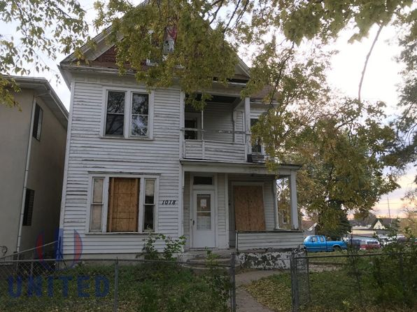 3 bed 3 bath Multi Family at 1018 Virginia St Sioux City, IA, 51105 is for sale at 38k - google static map