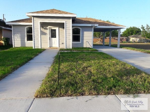 3 bed 2 bath Single Family at 850 Woodford St San Benito, TX, 78586 is for sale at 130k - 1 of 6