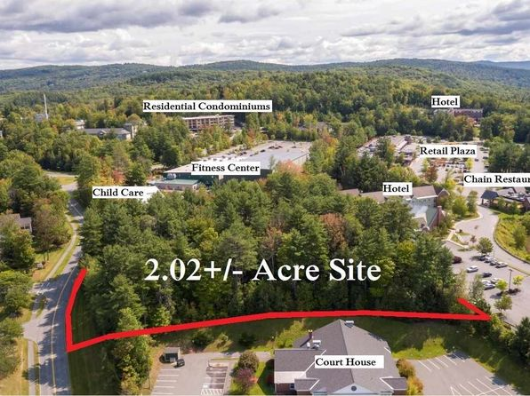 null bed null bath Vacant Land at 5 Lafayette St Lebanon, NH, 03766 is for sale at 360k - 1 of 5