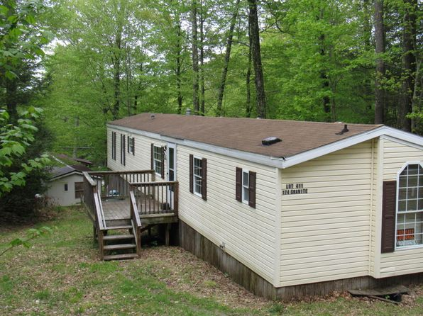 3 bed 2 bath Single Family at 174 Granite Dr Greentown, PA, 18426 is for sale at 29k - 1 of 33