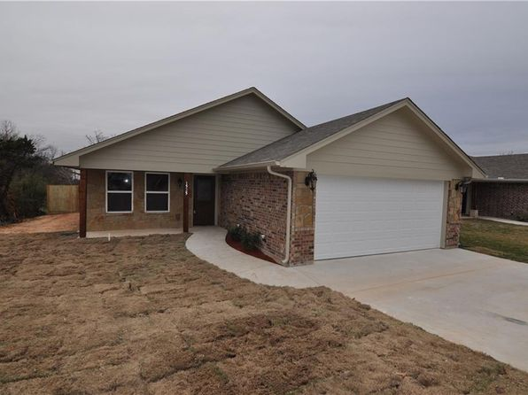 3 bed 2 bath Single Family at 1525 W Bankhead Hwy Weatherford, TX, 76086 is for sale at 187k - 1 of 26