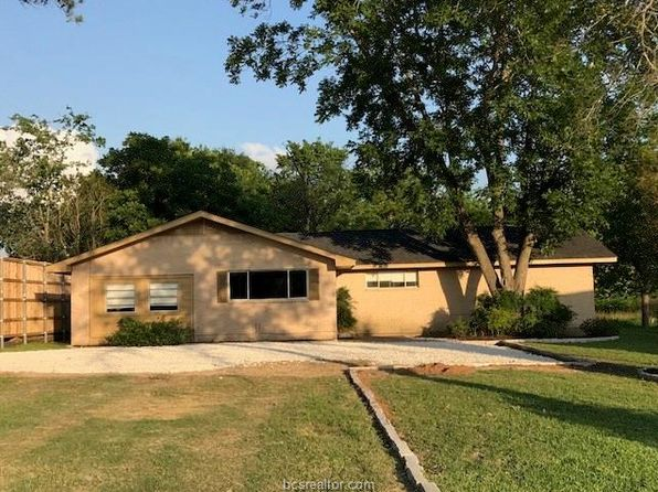 5 bed 2 bath Single Family at 5770 Sh-21 Bryan, TX, 77808 is for sale at 143k - 1 of 17