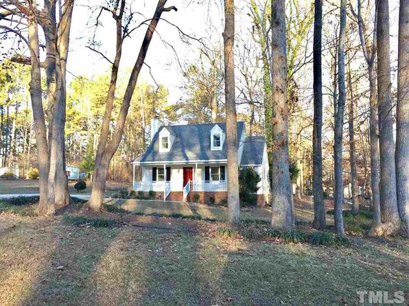 3 bed 2 bath Single Family at 504 Meadow Run Knightdale, NC, 27545 is for sale at 169k - 1 of 23