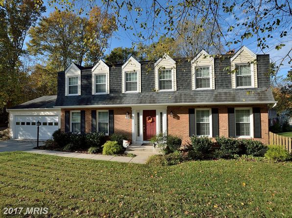 5 bed 3 bath Single Family at 7586 Vogels Way Springfield, VA, 22153 is for sale at 650k - 1 of 28