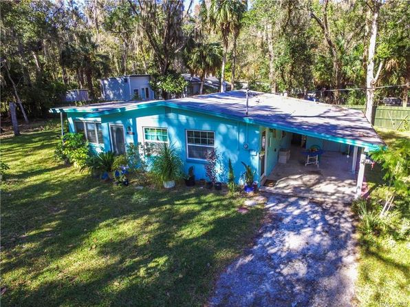 2 bed 1 bath Single Family at 309 NW Crystal St Crystal River, FL, 34428 is for sale at 73k - 1 of 30