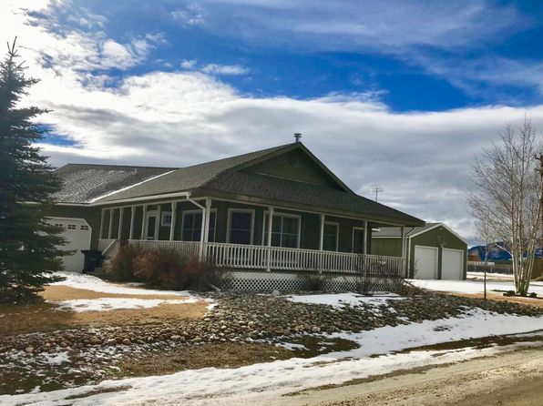 4 bed 3 bath Single Family at 1500 CENTRAL AVE KREMMLING, CO, 80459 is for sale at 385k - 1 of 13