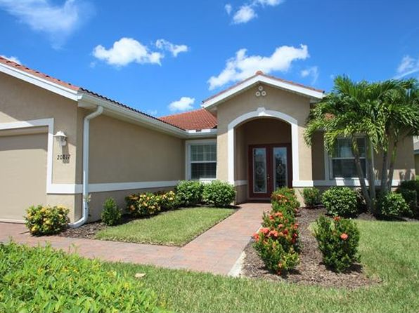 3 bed 2 bath Single Family at 20817 Castle Pines Ct North Fort Myers, FL, 33917 is for sale at 339k - 1 of 25