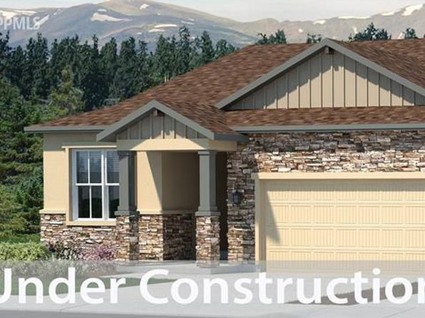 4 bed 3 bath Single Family at 3316 Union Jack Way Colorado Springs, CO, 80920 is for sale at 426k - 1 of 15