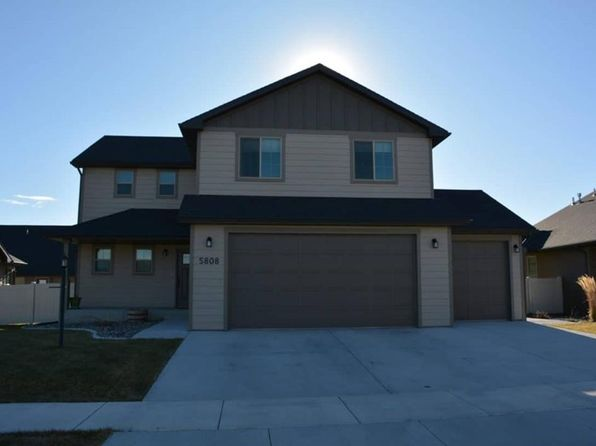 4 bed 3 bath Single Family at 5808 Mountain Front Ave Billings, MT, 59106 is for sale at 300k - 1 of 15