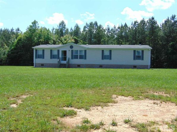 3 bed 2 bath Mobile / Manufactured at 1189 Barker Rd Henderson, NC, 27537 is for sale at 85k - 1 of 3
