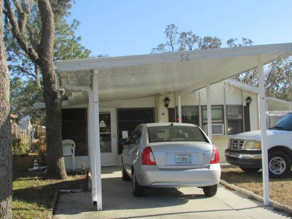 2 bed 1 bath Mobile / Manufactured at 13063 County Line Road 56 Spring Hill, FL, 34609 is for sale at 31k - 1 of 9